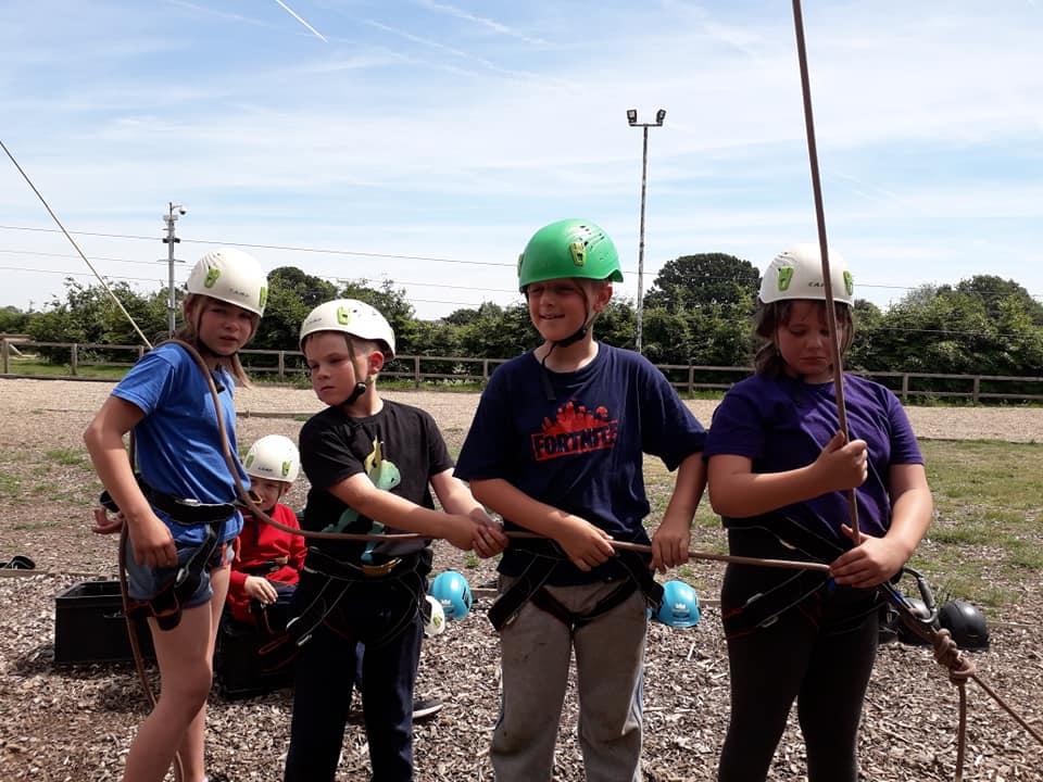 Kingswood Activity Camp 2019